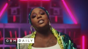 BRIXX – Ready (Prod. by Toddla T) [Music Video] | GRM Daily