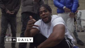 Capalone – No Cap [Music Video] | GRM Daily