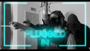 #CGM T.Y X Splasha X Rack5 X MSKum – Plugged In W/Fumez The Engineer | Pressplay