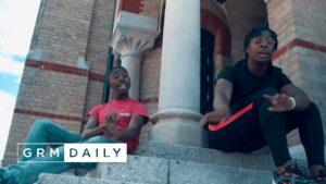 CONDOSEVEN – Supreme [Music Video]   GRM Daily