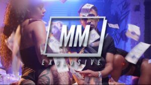 Cookie – Unruly (Music Video) | @MixtapeMadness