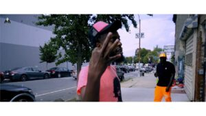 COZZY – ON ME FREESTYLE [MUSIC VIDEO]   THE COAT EMPIRE