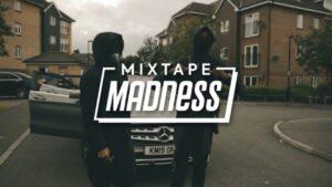 CrimeScene x Lil CrimeScene – #W Know Who Got Him (Music Video) | @MixtapeMadness