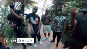 D Suarve – 64 Zoo Lane [Music Video] | GRM Daily