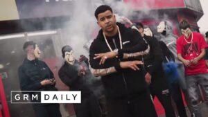 DBS – Buss It [Music Video] | GRM Daily