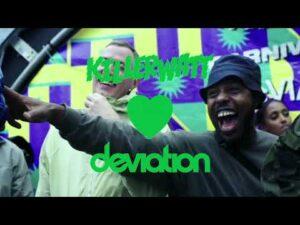 Deviation Inside/Out Carnival 2020 pt. 1 (Benji B & Judah / Jamo Beatz b2b AAA) | Rinse FM