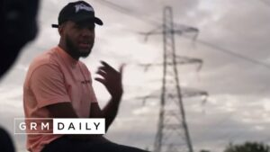 DEXTER – Motorway [Music Video] | GRM Daily