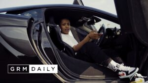 DIS – Glory [Music Video] | GRM Daily