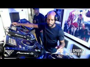 DJ Spoony & MC Onyx Stone   51st State Festival Live Session 2   Rinse FM