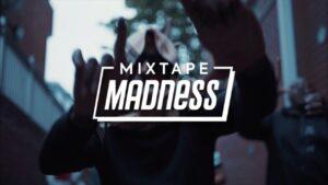 Dottz – Electric Slide (Music Video) | @MixtapeMadness