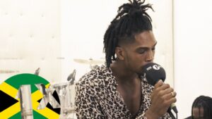 D'yani performs live at Downsound Records | 1Xtra Jamaica 2020
