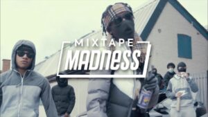 ES x KZEE – G.N.S (Music Video) | @MixtapeMadness