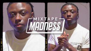 Eskaeé – Nice Things (Music Video) | @MixtapeMadness