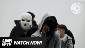 G Elegance x J hunna – Grind Mode [Music Video] | Link Up TV