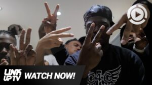 G4G – Scoreboard [Music Video] Link Up TV