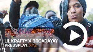 #G6 Lil Krafty X Broadayay – BOOM (Music Video) #106
