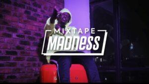 Getrich – Microwave (Music Video)    @MixtapeMadness
