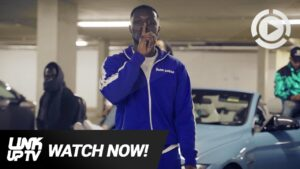 Gizzy – Freestyle [Music Video] Link Up TV