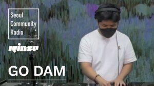 Go Dam | Seoul Community Radio x Rinse FM