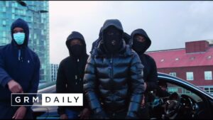 Gully – Ying Dat [Music Video] | GRM Daily
