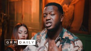 Gwolla 36 – Changes [Music Video] | GRM Daily