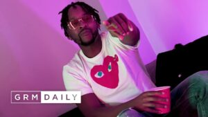 Hayreezy – 19 [Music Video] | GRM Daily