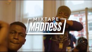 #HOXTON P Loco – Throw it Back (Music Video) | @MixtapeMadness