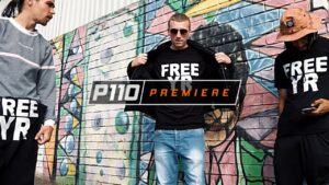Irish Paddy x YR x NB – Frontline [Music Video]