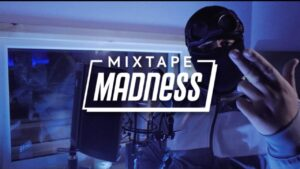 J Giddy – Grind (Music Video) | @MixtapeMadness