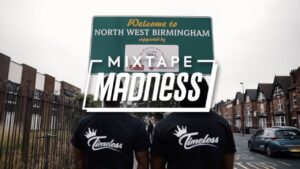 J Tana x Gifted T (Timeless Kings) – Charged Up (Music Video) | @MixtapeMadness