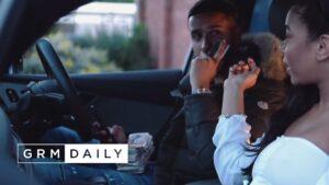 Jay Milli – Trust No 1 [Music Video] | GRM Daily