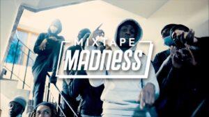 Jay OV – The Storm (Music Video) | @MixtapeMadness