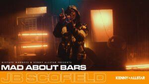 JB Scofield – Mad About Bars w/ Kenny Allstar [S5.E17] | @MixtapeMadness