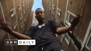 JC – New Kid On The Block [Music Video]   GRM Daily