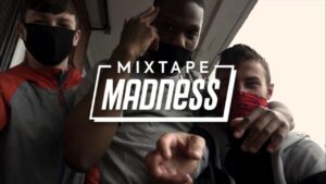 Jukebox 🇮🇪  – Off License  (Music Video)| @MixtapeMadness