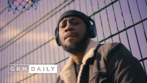 Just Vic – For My People [Music Video] | GRM Daily