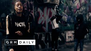 K Rose – Separate Myself [Music Video] | GRM Daily
