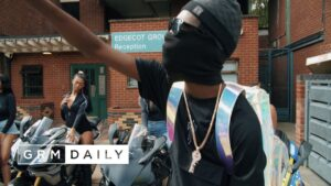 K1 N15 – Bad 1  [Music Video] | GRM Daily
