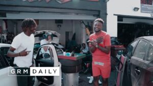 K3 – Dont Need Time Remix [Music Video]   GRM Daily