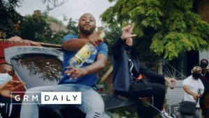 KB – Timo Werner [Music Video] | GRM Daily