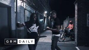 KHALI JOJO X EAZER – Of Course [Music Video] | GRM Daily