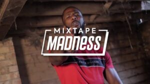Killy6summers – Snatch (Music Video) | @MixtapeMadness