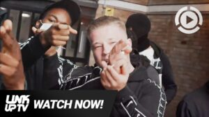 Kizzy – Run Man Down [Music Video] Link Up TV