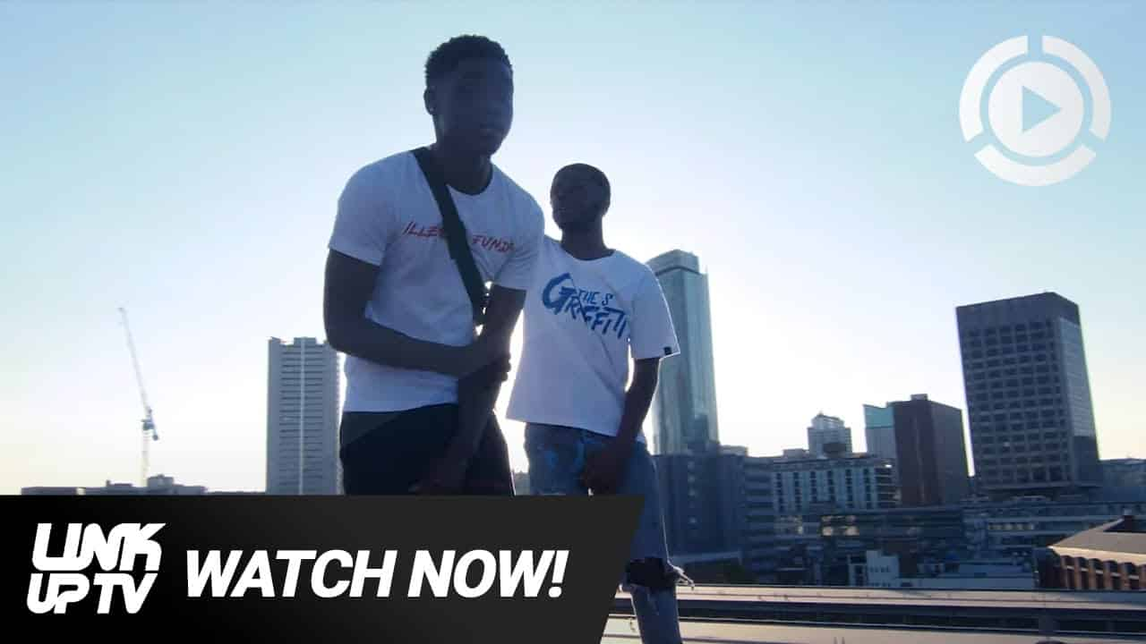 Koh0.6 x YawEss – Andále [Music Video] Link Up TV