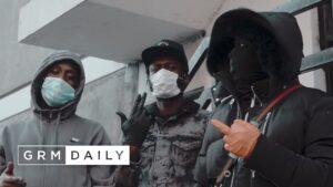 Kolar Kreepz ft. El Blacka – No Love In The Bando [Music Video]   GRM Daily