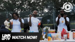 Lawless Order – Been Real [Music Video] | Link Up TV
