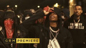 Lil Dotz x Broadday – Roll Up [Music Video] | GRM Daily