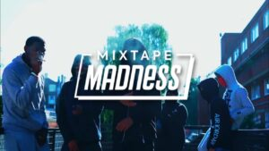Lk x Splash x Spentop6 – Intro (Music Video) | @MixtapeMadness