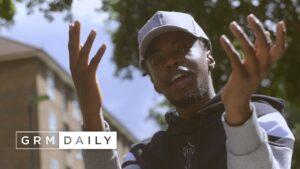Loud 22 – Break It [Music Video] | GRM Daily