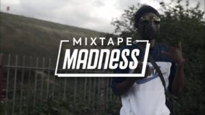 M Valentino – Myself (Music Video) | @MixtapeMadness